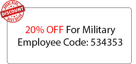 Military Employee 20% OFF - Locksmith at University Heights, NY - University Heights Ny Locksmith